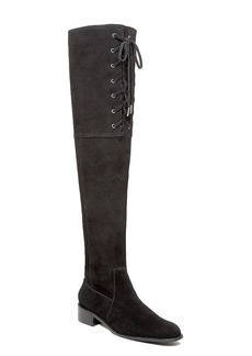 Delman Stacy Over The Knee Boots