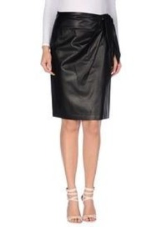 DIANE VON FURSTENBERG - Knee length skirt