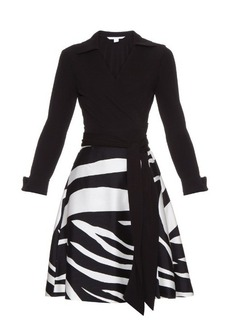 Diane Von Furstenberg Amelianna dress
