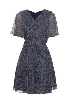 Diane Von Furstenberg Katina dress