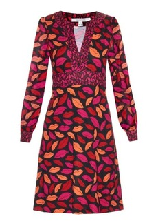 Diane Von Furstenberg Leyah dress