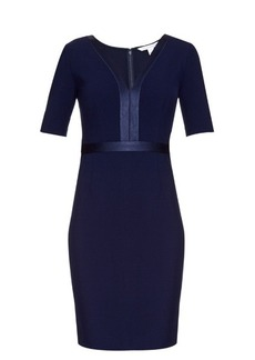 Diane Von Furstenberg Maisie dress
