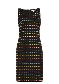 Diane Von Furstenberg Minetta dress