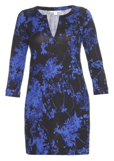 Diane Von Furstenberg Raye dress