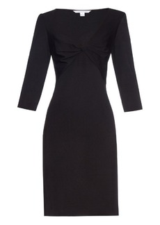 Diane Von Furstenberg Razel dress