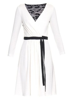 Diane Von Furstenberg Seduction dress