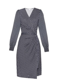 Diane Von Furstenberg Sigourney Two dress