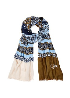 Grace Modal Printed Scarf