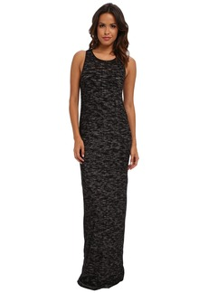 Diesel D-Ria Ribbed Maxi Dress