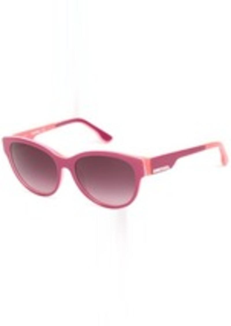 Diesel Dl00135774Z Cat-Eye Sunglasses