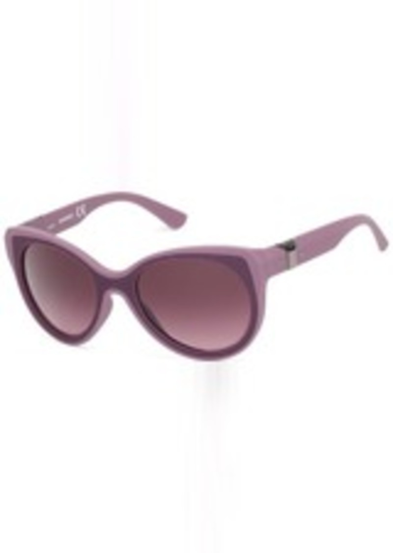 Diesel DL00325583Z Cat-Eye Sunglasses