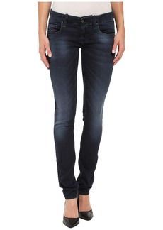 Diesel Grupee-NE Sweat Jeans in Denim 848K