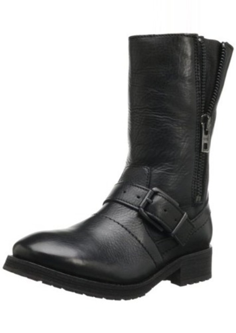 Diesel Women's Roxy Roll Ladyburne Boot