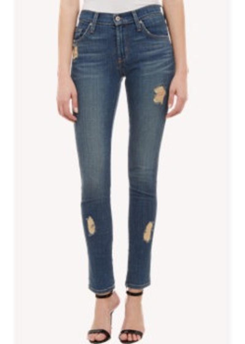 "James Jeans ""Twiggy"" Jeans"