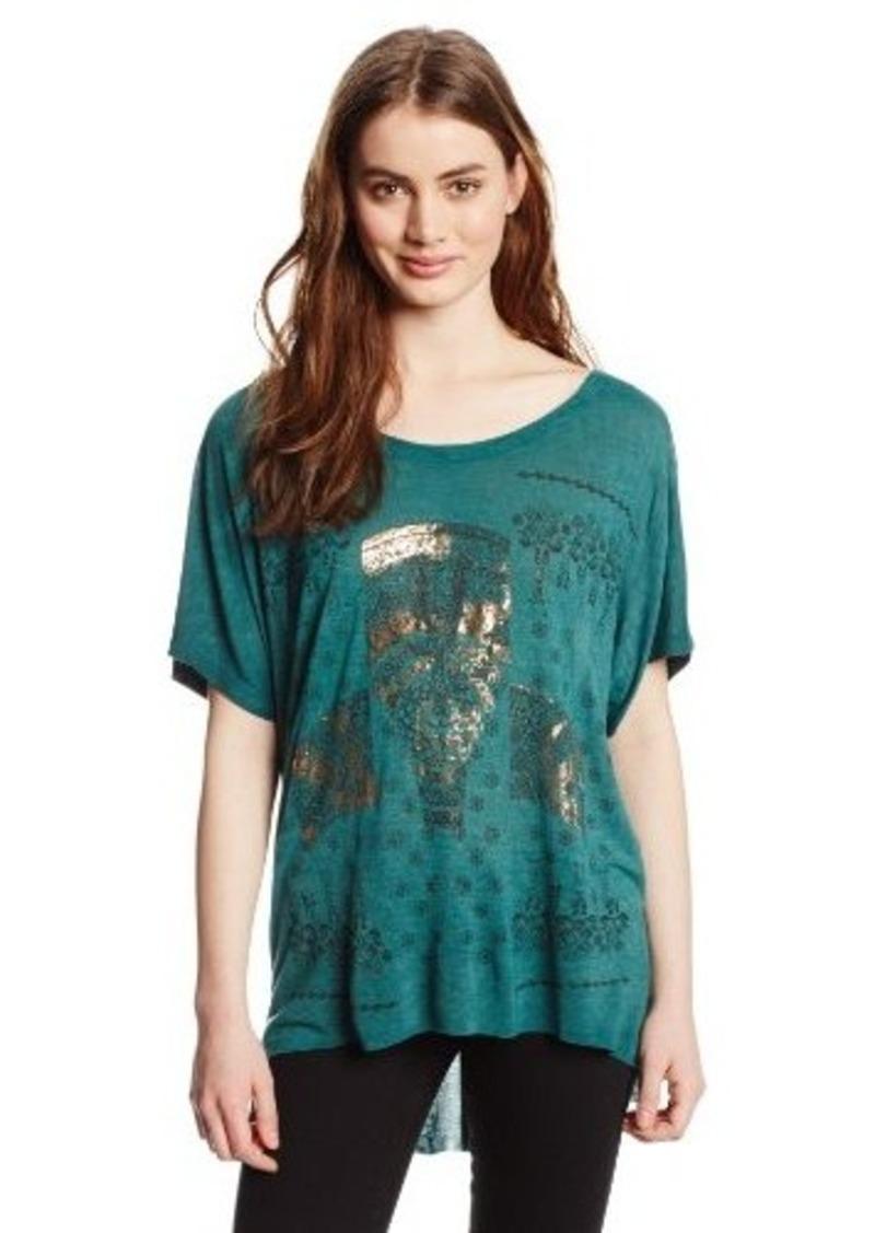 Diesel Women's T-Calif-A T-Shirt