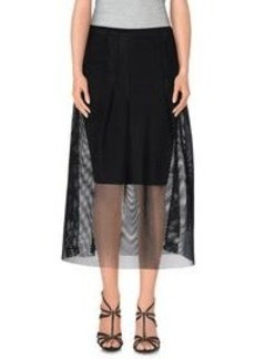 ELIE TAHARI - 3/4 length skirt