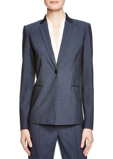 Elie Tahari Darcy Jacket - 100% Bloomingdale's Exclusive