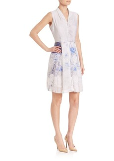 Elie Tahari Emma Dress
