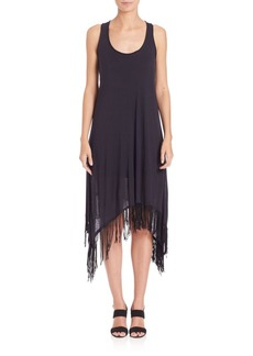 Elie Tahari Ibiza Knit Dress