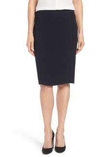 Elie Tahari 'Jasper' Pencil Skirt