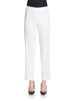 Elie Tahari Jillian Ankle Pants