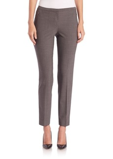 Elie Tahari Jillian Slim Pants