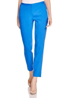Elie Tahari Jillian Stretch Wool Pants - 100% Bloomingdale's Exclusive