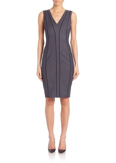 Elie Tahari Joya Dress