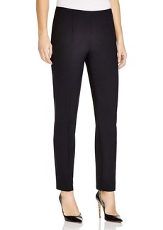 Elie Tahari Juliette Stretch Pants
