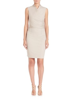 Elie Tahari Laken Dress