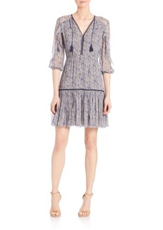 Elie Tahari Landon Dress