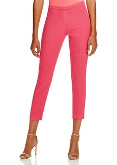 Elie Tahari Marcia Ankle Pants - 100% Bloomingdale's Exclusive