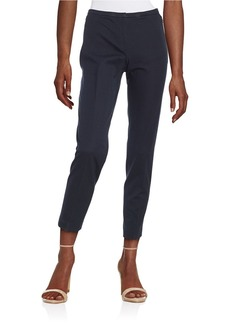 ELIE TAHARI Marcia Tapered-Leg Pants