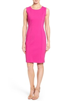 Elie Tahari 'Marley' Sheath Dress