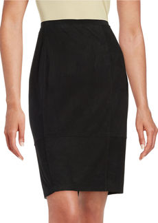 ELIE TAHARI Teresa Pencil Skirt
