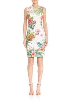 Elie Tahari Weslee Dress