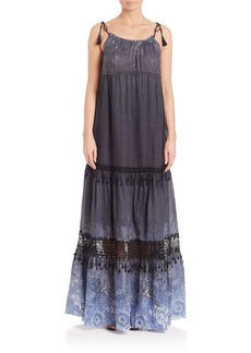 Elie Tahari Yvonne Dress