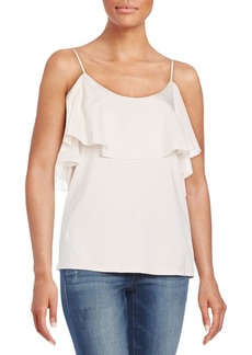 Ella Moss Bella Cold-Shoulder Top