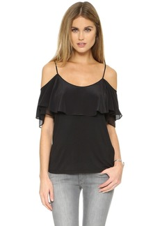 Ella Moss Bella Off Shoulder Blouse
