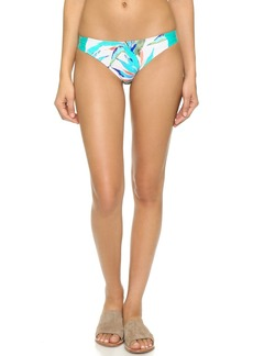 Ella Moss Birds of Paradise Bikini Bottoms