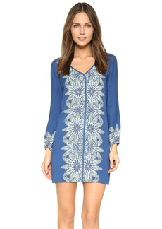 Ella Moss Caprice Tunic Dress