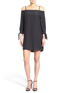 Ella Moss Cold Shoulder Shift Dress