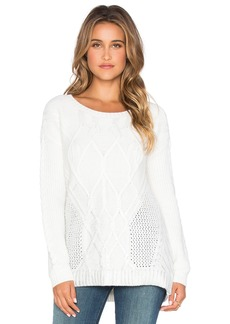 Ella Moss Duchess Sweater