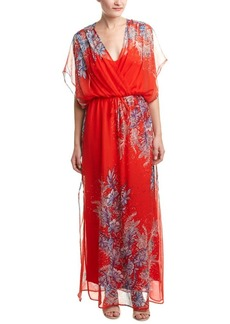 Ella Moss Ella Moss Crossover Maxi Dress
