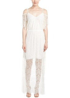 Ella Moss Ella Moss Lace Maxi Dress