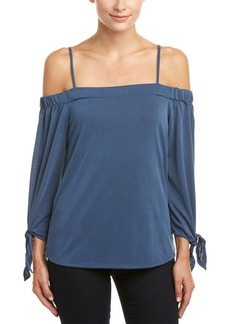 Ella Moss Ella Moss Off-The-Shoulder Top