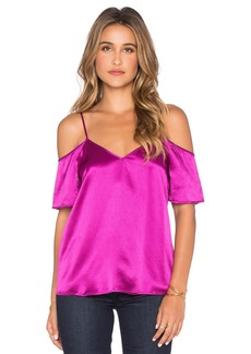 Ella Moss Izzy Open Shoulder Top