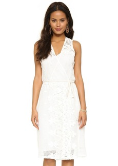 Ella Moss Thistle Lace Dress