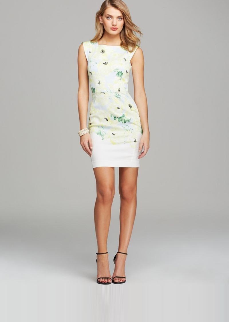 FRENCH CONNECTION Dress - Holiday Poppy