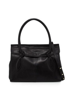 Foley + Corinna Babs Leather Satchel Bag